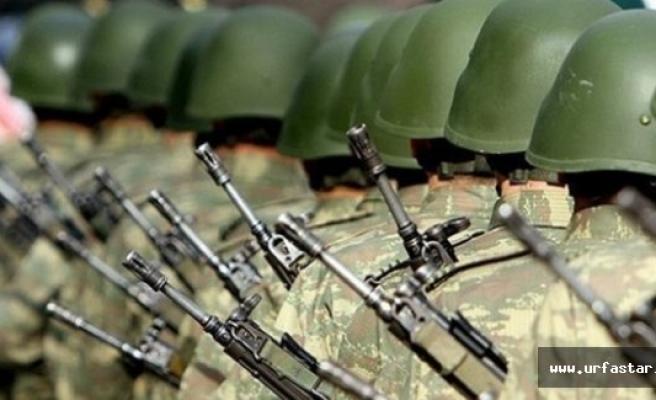 Askerlikte yeni sistem