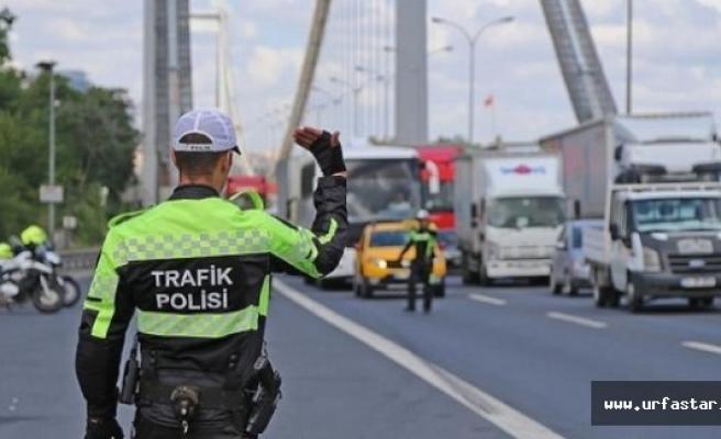 Trafik cezaları bu kez çok şiddetli!