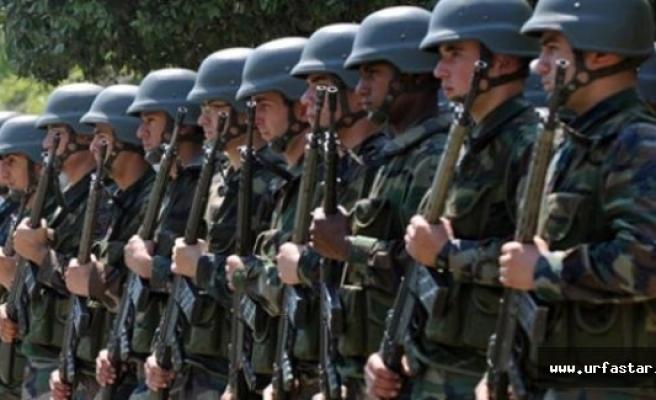 Üniversiteler 'askerlikten kaçış' kapısı olmayacak