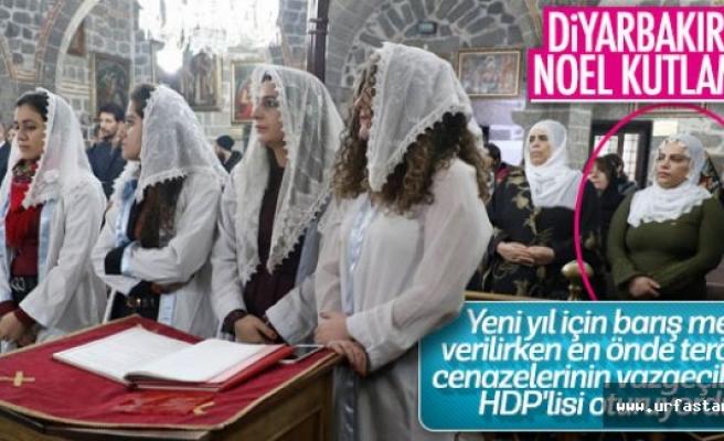Burası Diyarbakır..