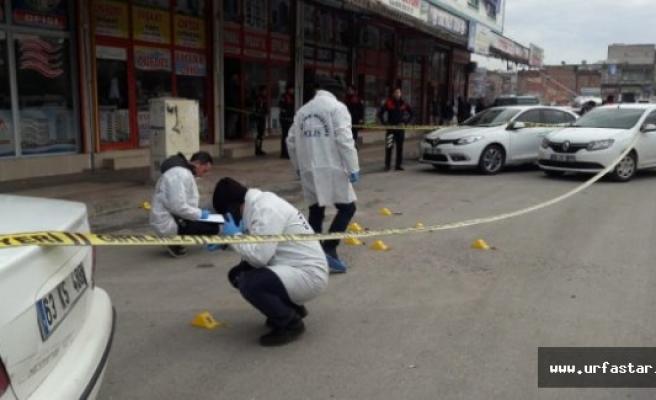 Eyyübiye'de olayla ilgili soruşturma başlatıldı