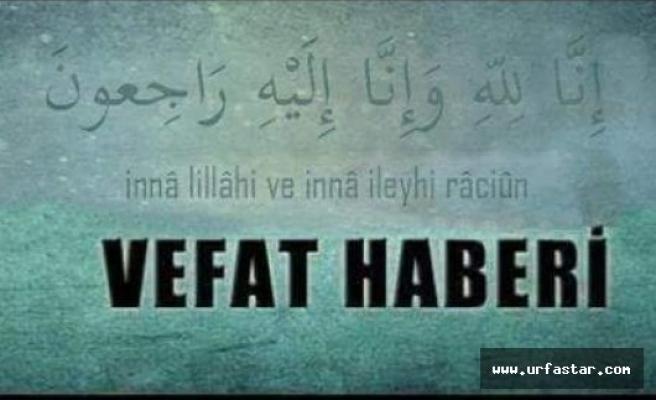 Tatar Ailesinin acı günü