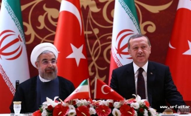 Türkiye ve İran'dan ortak karar