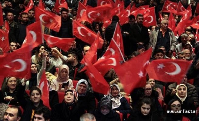 AK Parti kaç il ve ilçe adaylarını açıkladı?