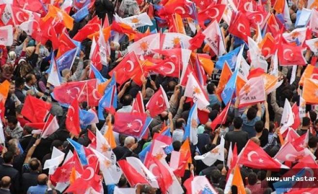 AK Parti'nin sloganı belli oldu...