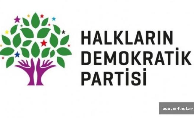 İşte HDP'nin Ceylanpınar belediye başkan adayı...