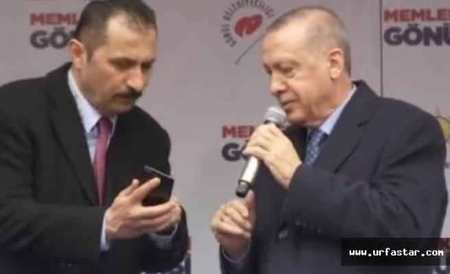 Erdoğan Dünyaya çağrı yaptı