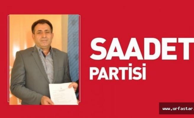 SP BİR ADAY DAHA AÇIKLADI...