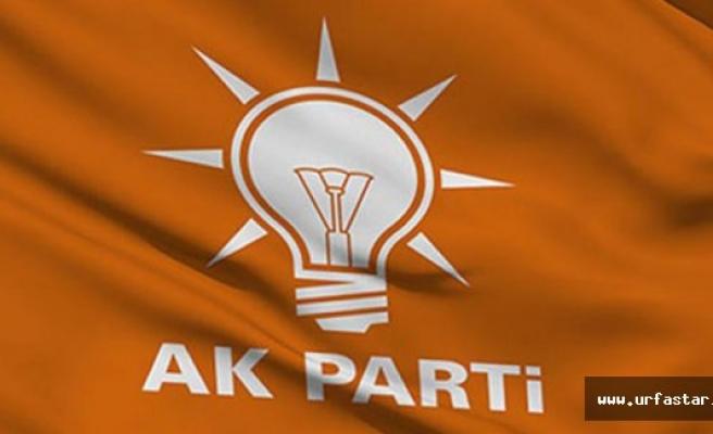 Suruç ilçe Meclis adayları belli oldu