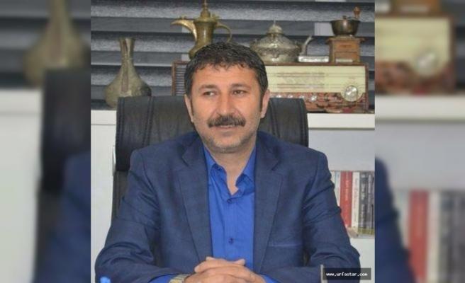 Erdem, Karaköprü ilçesiyle ilgili flaş iddiada bulundu!
