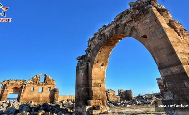 Harran'da da kazılara başlanacak...