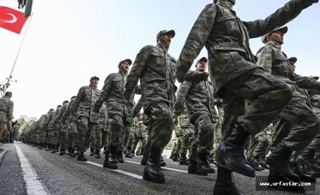 Yeni bedelli askerlikte ücret belli oldu