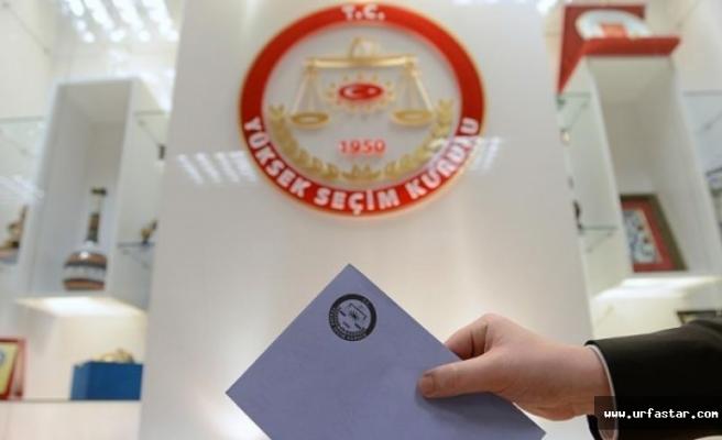 AK Parti ikinci kez itiraz etmişti! YSK kararını verdi