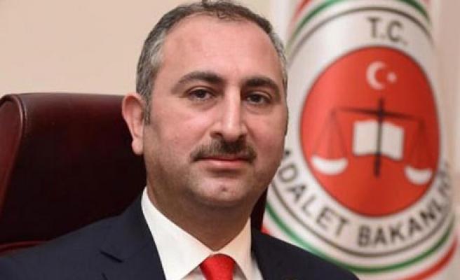 Bakan Gül'den Öcalan ve İstanbul seçimleri açıklaması
