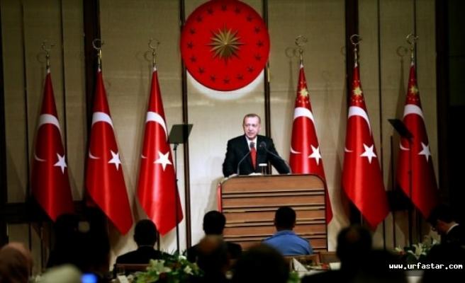 Erdoğan'dan yeni dönem sinyali…