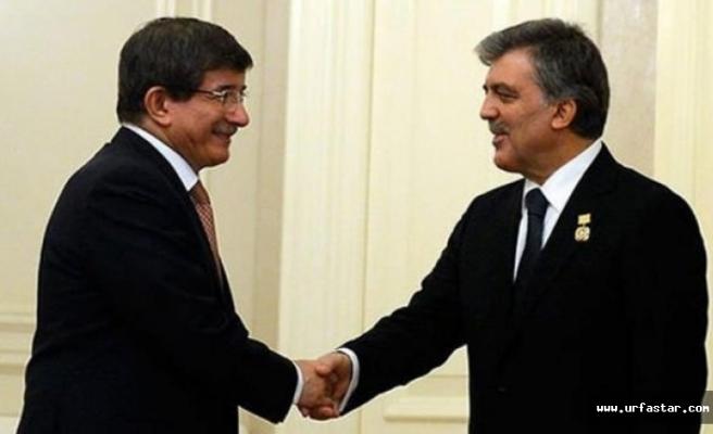 Gül ve Davutoğlu'ndan tepki çeken YSK yorumu