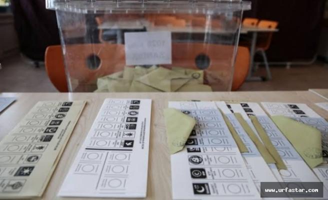 İstanbul seçimlerinde Fetö ayağı