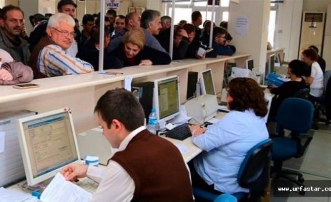 Milyonlarca çalışanı ilgilendiriyor