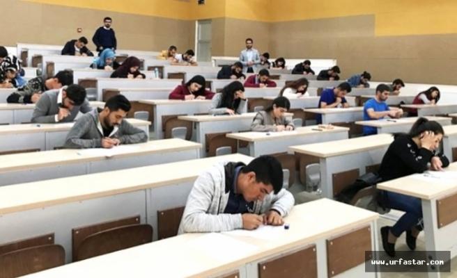ÖSYM o sınavlar için girişleri açtı!...