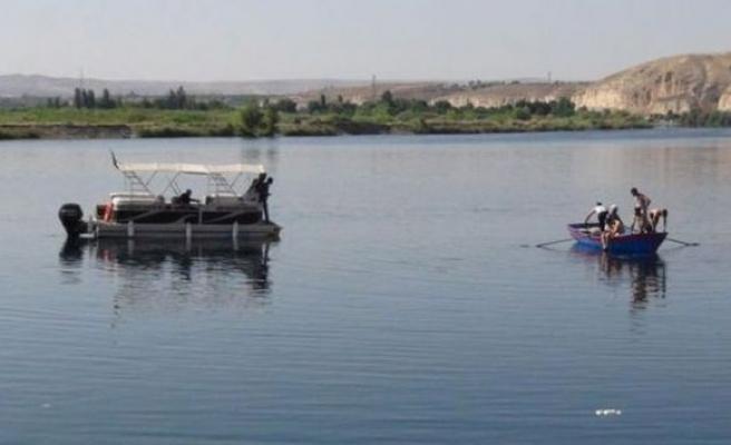 Urfa'da ilk boğulma vakası yaşandı...
