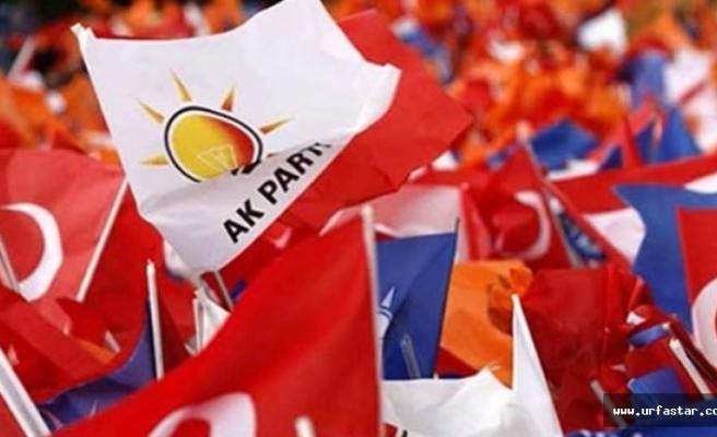 AK Parti'de yeni dönem hazırlığı!