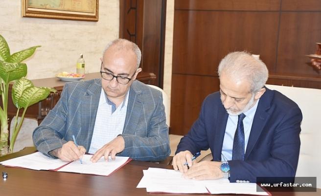 HRÜ bir protokol daha imzaladı