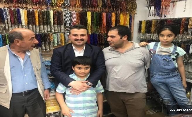 Urfa teşkilatı İstanbul'da son çalışmalarını sergiliyor