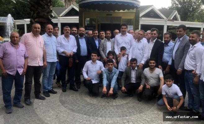 """Yıldız""""Tek hedefleri Türkiye'yi devirmek """""""