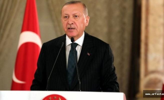 Erdoğan, Babacan'la ilgili ilk kez konuştu