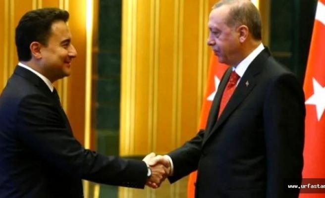 Erdoğan ile Babacan ne görüştü?