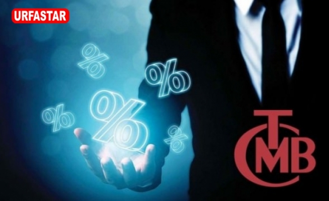 Merkez bankası faiz oranını açıkladı