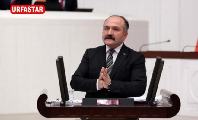 MHP'li vekil Babacan'a yeşik ışık yaktı!