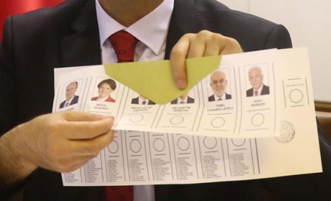 Selvi Ankara seçimi konuşuyor...