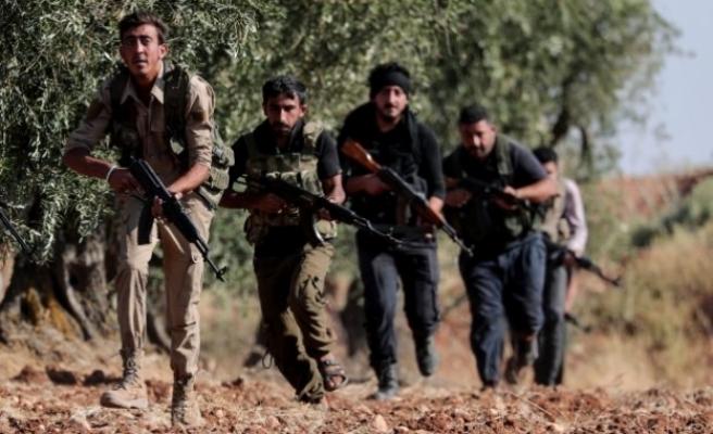 Türkiye'den emir bekliyorlar