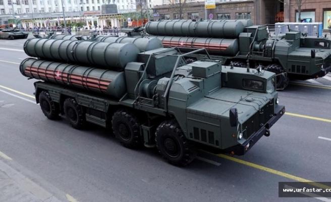 Türkiye'nin kendini koruma NATO'yu endişelendirdi
