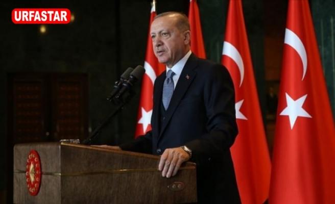 Erdoğan'dan flaş açıklamalar…