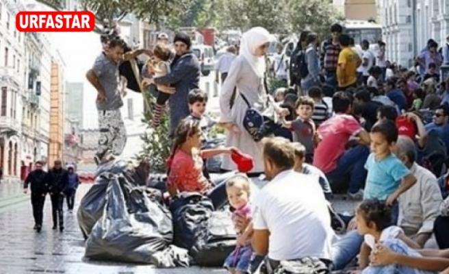 Gönderilen Suriyeli sayısı…