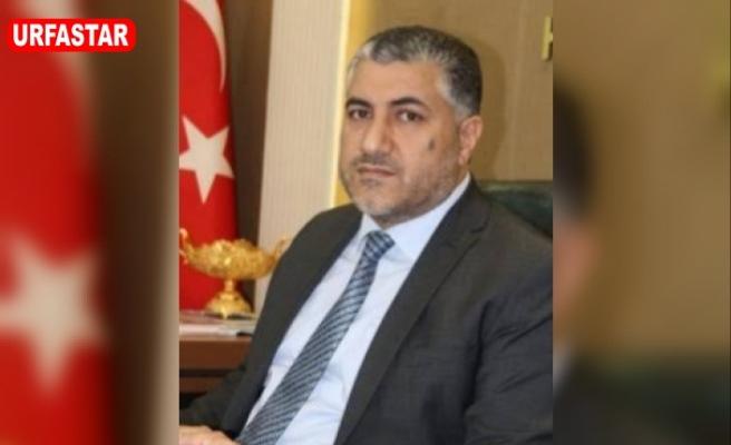 İlçe Başkanı Aksu'dan Kurban Bayramı mesajı