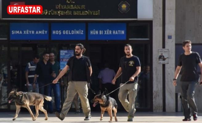 Kayyum sonrası onlarca kişi gözaltına alındı