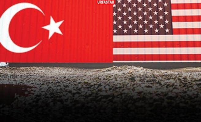 Türkiye ABD arasında çok önemli anlaşma