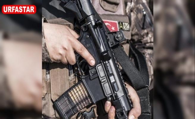 Urfa'da terörist yakalandı