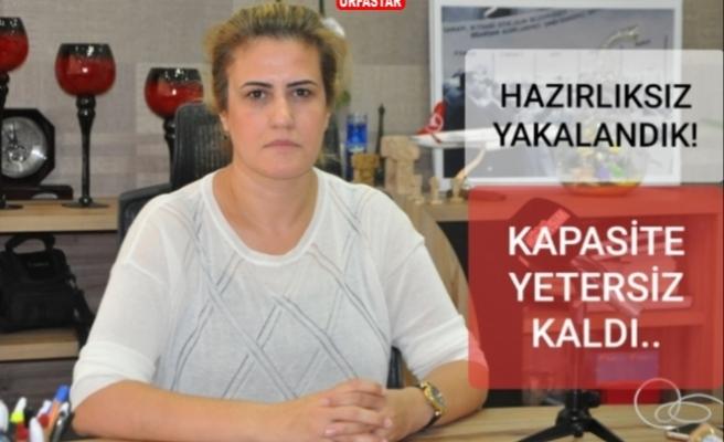 Yaşar'dan Urfa Turizimiyle ilgili flaş açıklamalar!...