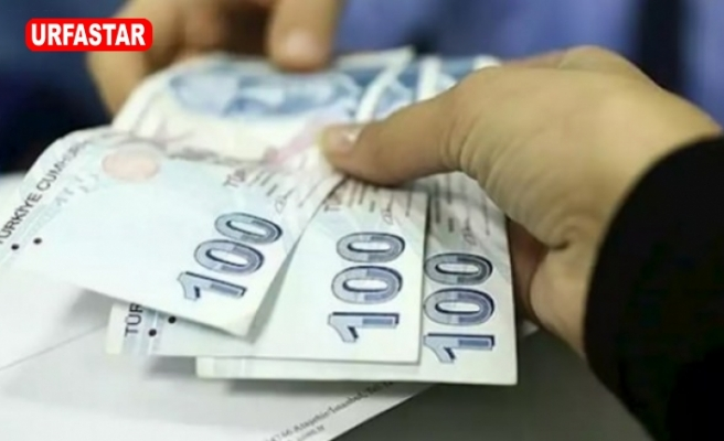 Zam sonrası memurların maaşları