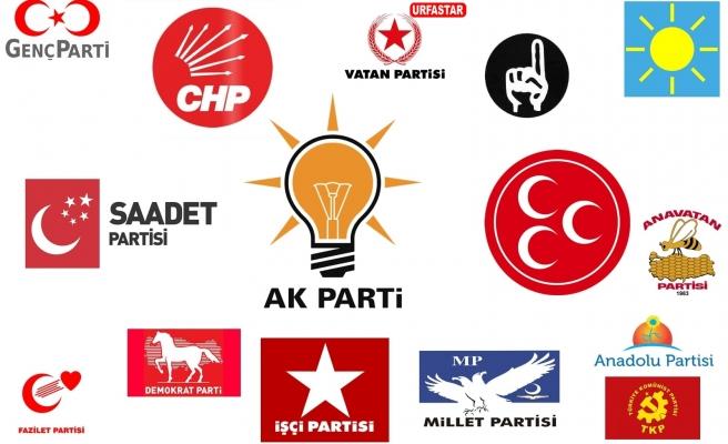 Babacan, Davutoğlu derken, yeni parti kuruldu