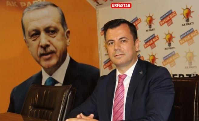 Davutoğlu krizi büyüyor: Üst üste istifalar