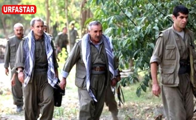 PKK şoke oldu!