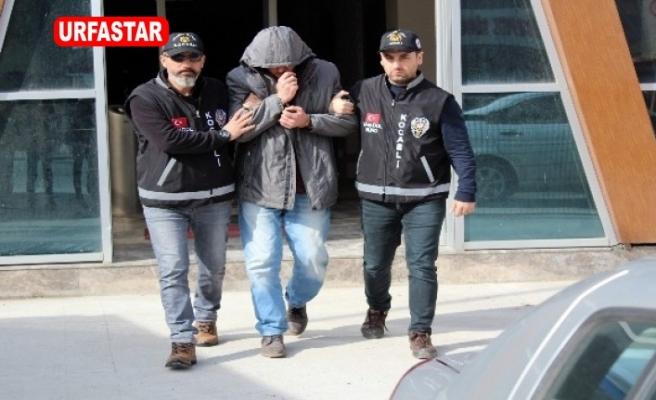 Urfa'dan Kaçtılar Kocaeli'de Yakalandılar