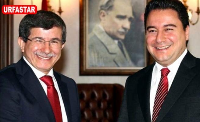 Yeniden Refah Partisi'nden Davutoğlu ve Babacan'a çağrı!