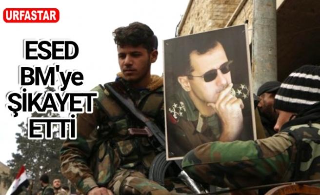 YPG için ne dedi?