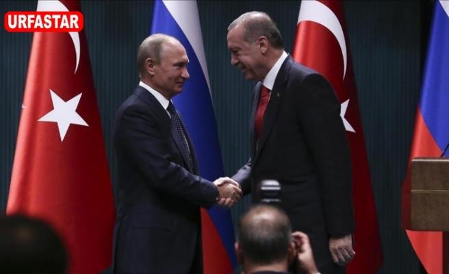 5 maddelik Suriye anlaşması